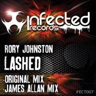 Rory Johnston - Lashed (James Allan Remix)