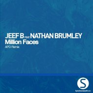 Jeef B feat. Nathan Brumley - Million Faces (APD Remix)