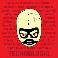 Daft Punk - Technologic (Harpper Mashup)