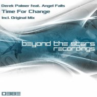 Derek Palmer ft. Angel Falls - Time For Change (Dub Mix)