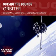 Outside The Bounds - Orbiter (George Kamelon Remix)