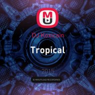 DJ Koxicain - Tropical ()
