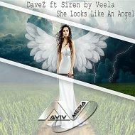 DaveZ - She Looks Like An Angel (Original Mix)