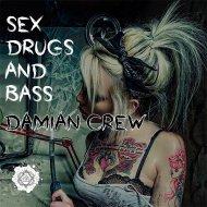 Damian Crew - Orgasm (Original Mix)