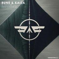 Immersion, Rune, Kaiza - Confounder (Original mix)