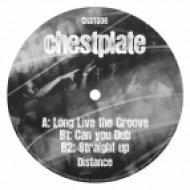 Distance - Straight Up (Original mix)