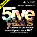 BK Duke & DJ Favorite - Hands Up (DJ Lykov Remix)