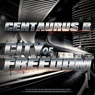 Centaurus B - Rhythm of The Stone Jungle (Original Mix)