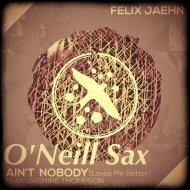 Jasmine Thompson feat O\'Neill Sax - Ain\'t Nobody (Felix Jaehn Radio Mix)