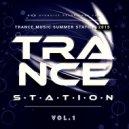 Trancepher - Night At The Rhythm of Electro (Original Mix)
