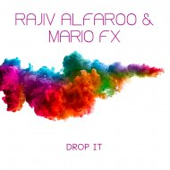 Rajiv Alfaroo & Mario Fx - Pure Evil (Original Mix)