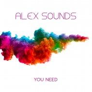 Alex Sounds - What (Original Mix)