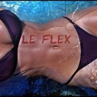 Dennis Edwards & Siedah Garrett - Don\'t Look Any Further  (Le Flex Remix)