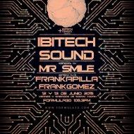 Mr SMile - @IbitechSoundRecord (mix)