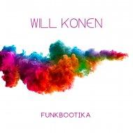 Will Konen - No War (Original Mix)
