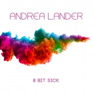 Andrea Lander - Tesla Death Ray (Original Mix)