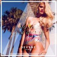 Andy Grammer  - Honey I\'m Good (Devyne Remix)