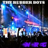The Rubber Boys - NRG (Original Mix)