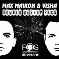 David Guetta & JD Davis vs R3hab & Vinai - The World Is Mine (Max Maikon & Visha Mash-Up) (Max Maikon & Visha Mash-Up)