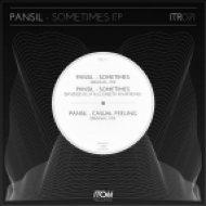 Pansil - Sometimes (David Devilla & Elisabeth Aivar Remix)
