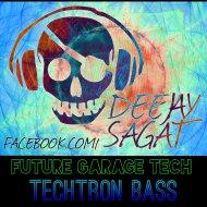 DeejaySagat - Techtron Bass (Original Mix)