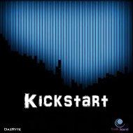 Dazryte - Kickstart (Original Mix)