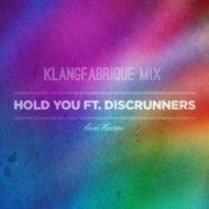 Luca Trezza - Hold You feat. Disc Runners  (KlangFabriqué Remix)