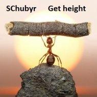 SChubyr - VYSOTU (The finished version)