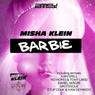 Misha Klein - Barbie (Eyup Celik & Ivan Deyanov Remix)