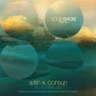Wish & Consyn - So In Love (Spacebrydz Love Sick remix)