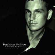 Fashion Police - Absolute Sadness (Original Mix)