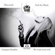 King Sound - We Whant Your Soul (Original Mix)