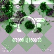 DJ Marks - It\'s Me (Original Mix)