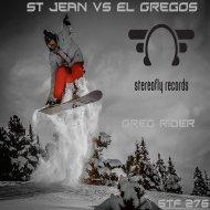 St Jean & El Gregos - Greg Rider (Original Mix)