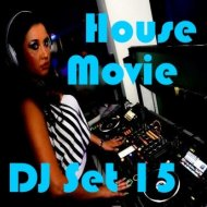 """House Movie # 15 - The DJ Set House of """"Movie Disco"""" facebook page mixed by MaxDJ (Live Set)"""