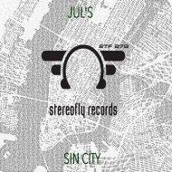 Jul\'s - Sin City (Original Mix)