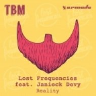 Lost Frequencies feat. Janieck Devy - Reality (Extended Mix)