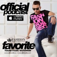 DJ Favorite - Worldwide Official Podcast 118 (24/07/2015)