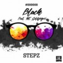 STEPZ - Black (feat. MC Goldfinger)