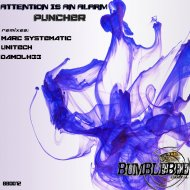 Puncher - Attention Is an Alarm (Marc Systematic Remix)