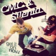 CMC & Silenta feat. Vanessa Iraci & BadKat - The Night Is Mine (Original Mix)