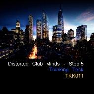 Jane Klos - T-Time (Original mix)