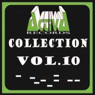 Danny G - Black Lightning  (Original Mix)