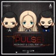Moon Shot & CJ EDU feat. LIA - Low Pulse (Original Mix)