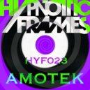 Amotek - Attack (Original mix)