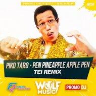 Piko Taro - Pen Pineapple Apple Pen (Tei Radio Remix)