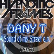 Dany T - Santaniello (Original mix)