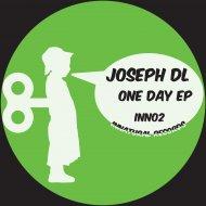 Joseph DL - I Can\'t Fly (Original mix)
