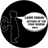 Loris Frigau - Carey Gardens (Original mix)