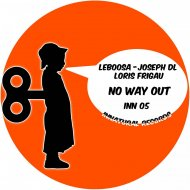 Leboosa - No Way Out (Distort Remix)
